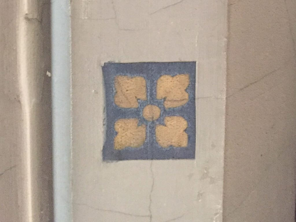 Sint-Pius-X-Antwerpen-reiniging-binnenzijde-kerk