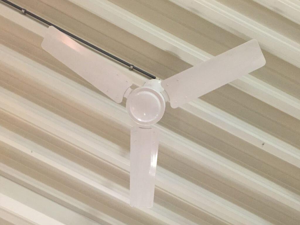 garage-Lavrijsen-Herentals-reinigen-ventilatoren