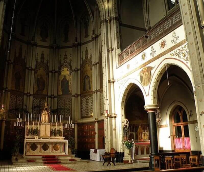 Sint Pius X – Antwerpen