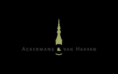 Ackermans & van Haaren – Antwerpen